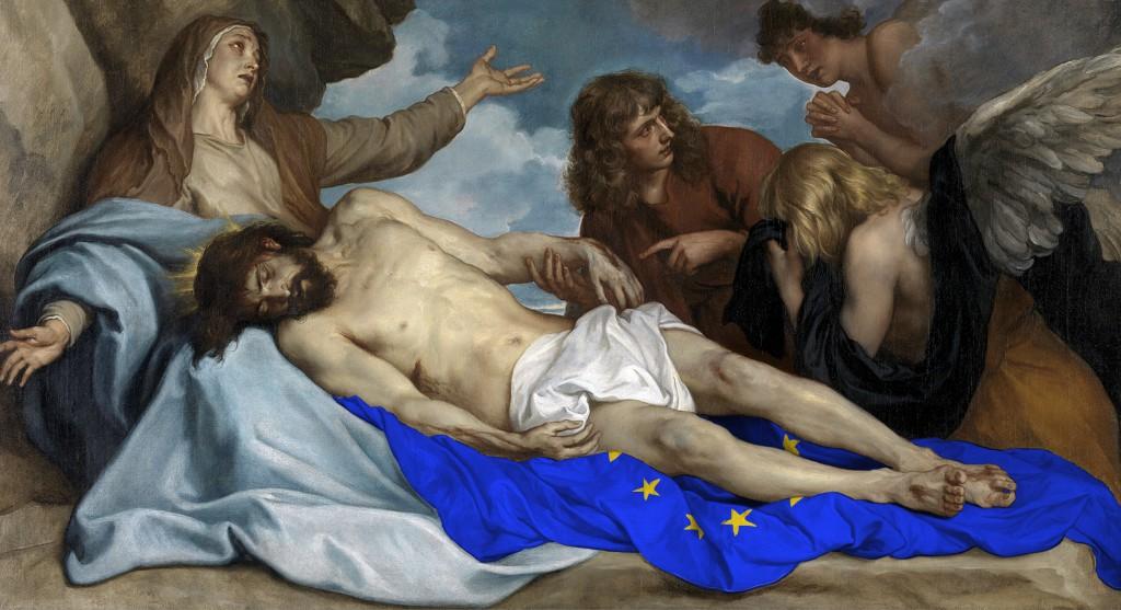 14-05-21 groene europa van Dyck