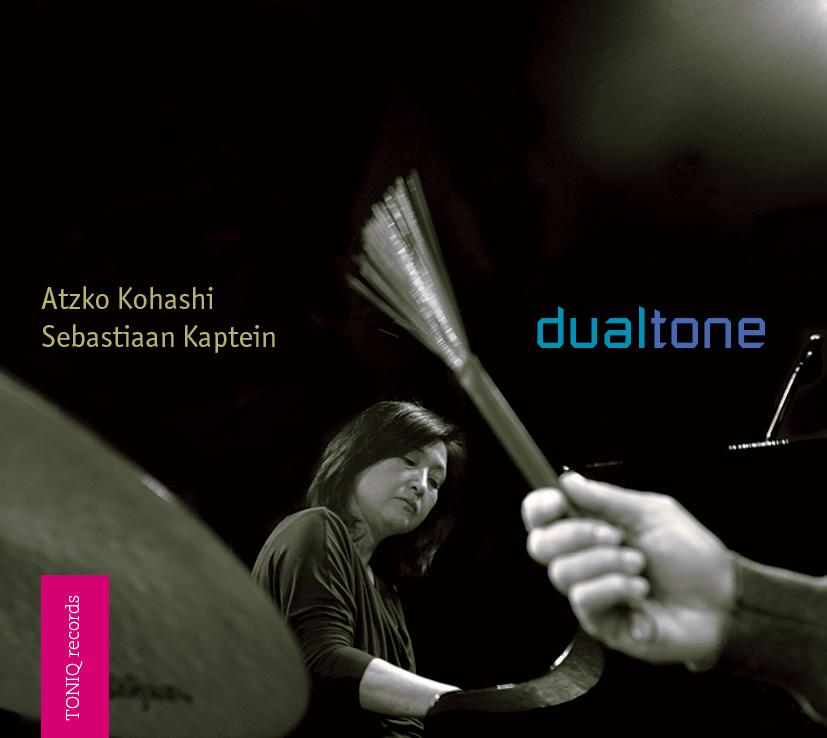 front cover Dualtone